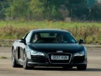 Audi R8 Thumbnail