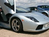 Lamborghini Thumbnail