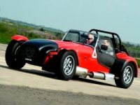 Caterham Thrill Driving Experience Thumbnail